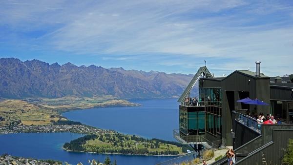 ทัวร์นิวซีแลนด์ BW..Beautiful  New Zealand  (เกาะใต้ 6 วัน 4 คืน) (พักควีนทาวน์ 2 คืน)