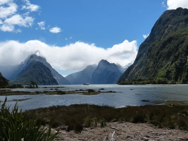 ทัวร์นิวซีแลนด์ นิวซีแลนด์(ใต้)-ล่องเรือกลไฟ-ไคคูร่าชมปลาวาฬ 6วัน 4 คืน/SQ