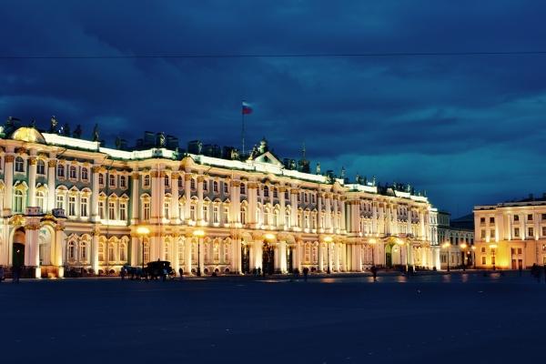 ทัวร์รัสเซีย ทัวร์รัสเซีย RUSSIA COLORFUL AUTUMN (SMRS13_W5) 6 วัน 3คืน