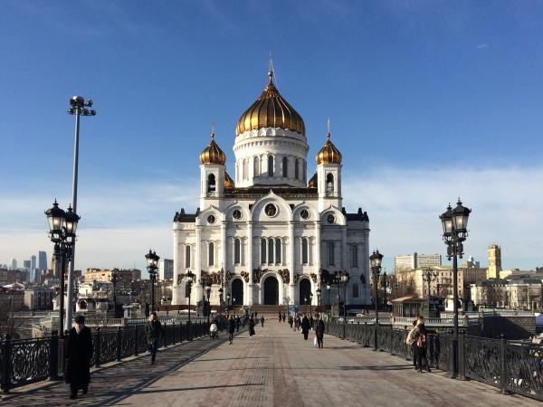 EK001A รัสเซีย มอสโคว์ ซากอส 6 วัน
