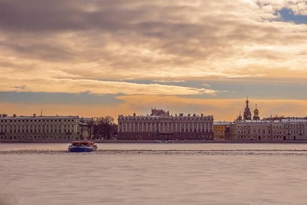 ทัวร์รัสเซีย HG01B Delight Moscow 6 วัน