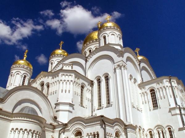 ทัวร์รัสเซีย GO3DME-EK014 VDNKH PAVILLION AND MOSCOW ZAGOSK รัสเซีย [มอสโคว์ - ซาร์กอร์ส] 6 วัน 3 คืน โดยสายการบิน เอมิเรสต์ (EK)