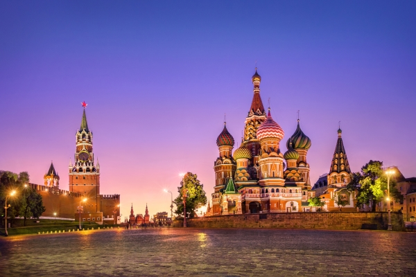 ZDME07 รัสเซีย มอสโคว์ ซากอร์ส [เลสโก หนูน้อยหิมะขาว]