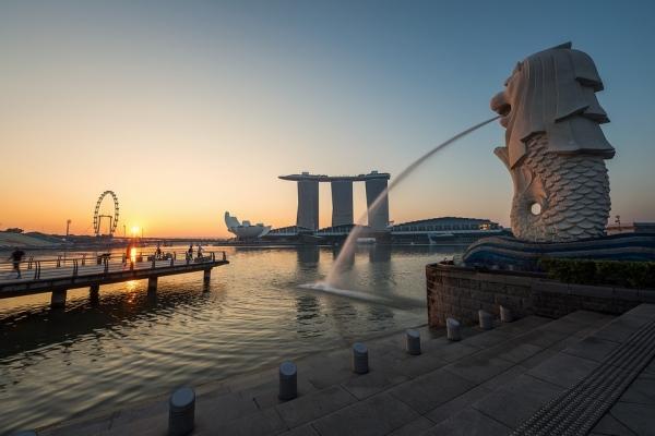 ทัวร์สิงคโปร์ สิงคโปร์ครบสูตร 4 วัน 3 คืน โดยสายการบินแอร์เอเชีย (FD) GO1SIN-FD003