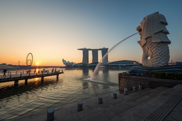 (FULLBOARD) Songkran on the Cruise Vol.2 ฉลองสงกรานต์ บนเรือสำราญ 4 วัน 3 คืน แหลมฉบัง-สิงคโปร์ พร้อมพักสิงคโปร์ 1 คืน และ PARTY สุดพิเศษพบกับ ป๊อป ปองกูล