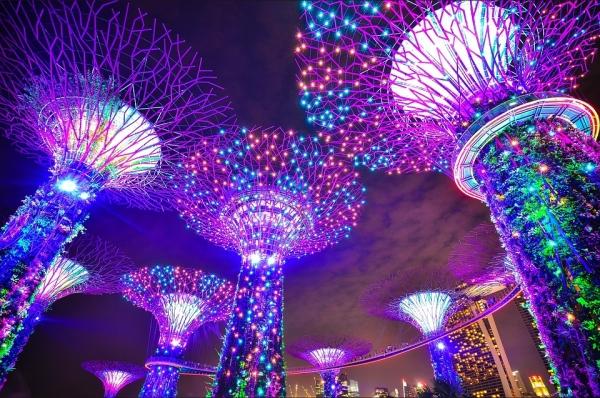 ทัวร์สิงคโปร์ สิงคโปร์ครบสูตร 4 วัน 3 คืน โดยสายการบินเจ็ทสตาร์ แอร์เวย์ (3K) GO1SIN-3K003