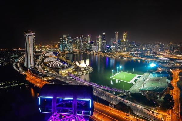 ทัวร์สิงคโปร์ GO1SIN-FD002 เทศกาลสงกรานต์ SINGAPORE SUPER SAVE 3 วัน 2 คืน โดยสายการบินแอร์เอเชีย (FD)