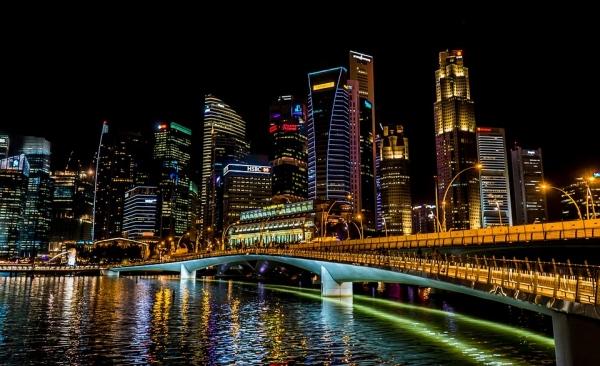 ทัวร์สิงคโปร์ : SIN10 SINGAPORE ALOHA 3D2N BY SQ [JAN - APR 18 ]