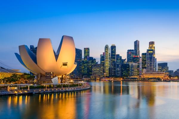 ทัวร์สิงคโปร์ : SIN01 TRULY SINGAPORE 3D2N BY SQ [JAN - MAR 18 ]