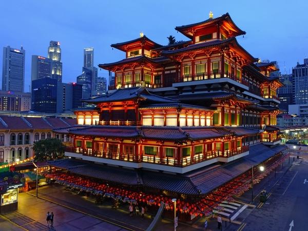 ทัวร์สิงคโปร์ : SUPERB SINGAPORE SCOOT AWESOME 3DAYS (TR)