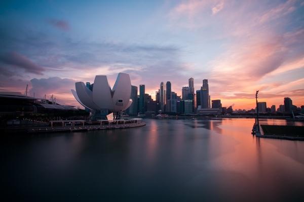 ทัวร์สิงคโปร์ : SIN09 SUMMER CHIC IN SINGAPORE 3D2N BY SQ [APR-JUN'18]