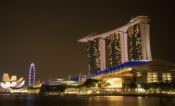 ทัวร์สิงคโปร์ SIN14 SINGAPORE SUPER FUN 3D2N SQ [MAY 18]