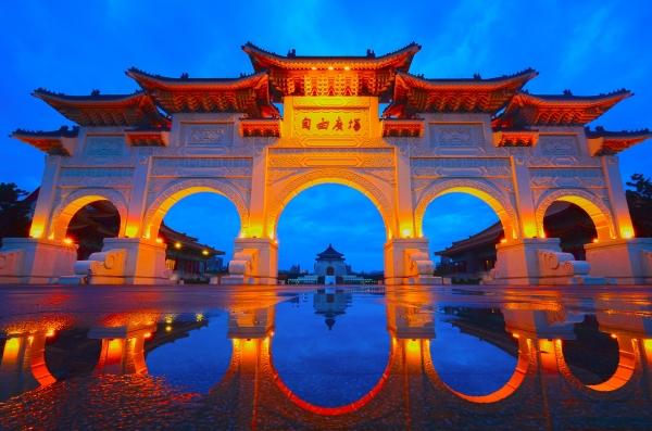 ทัวร์ไต้หวัน IT97 Taiwan Feel Love ทัวร์ไต้หวัน ไทเป เหย๋หลิ่ว จิ่วเฟิ่น ปล่อยโคมผิงซี กระเช้าเมาคง 4วัน 3คืน
