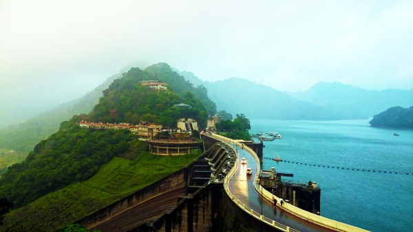 ทัวร์ไต้หวัน : TAIWAN สบายพาเพลิน Sun moon lake 5 วัน 3 คืน โดยสายการบินนกสกู๊ต (XW) GT-TPE XW06