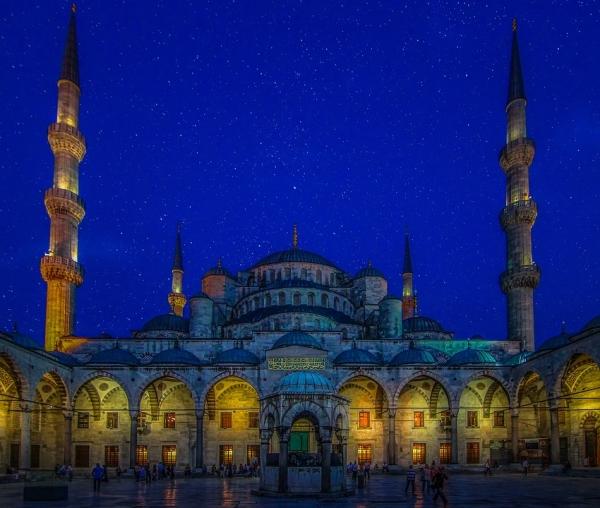 ทัวร์ตุรกี POPULAR TURKEY 9 DANG 6 NIGHT -W5