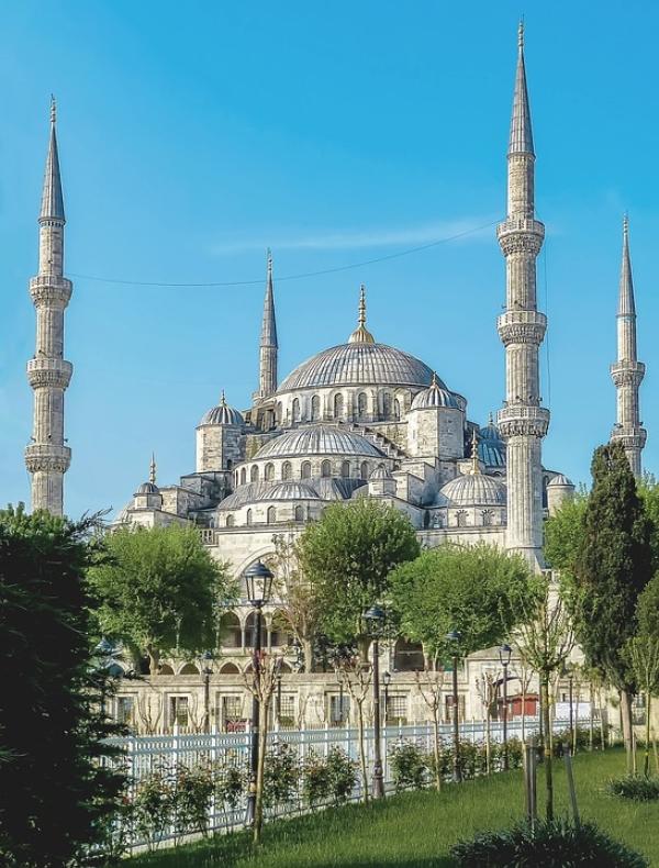 EASY WONDERFUL TURKEY (MAY - JUL 19) บิน PS พักโรงแรม 4 ดาว
