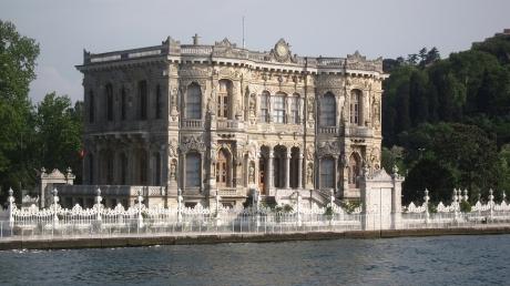 ทัวร์ตุรกี : ทัวร์ตุรกี Check in Turkey Spring Season 9 วัน 6 คืน