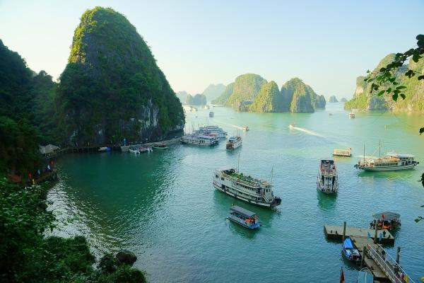 ทัวร์เวียดนาม : (SL)  CLASSIC VIETNAM_HAN 3 DAYS